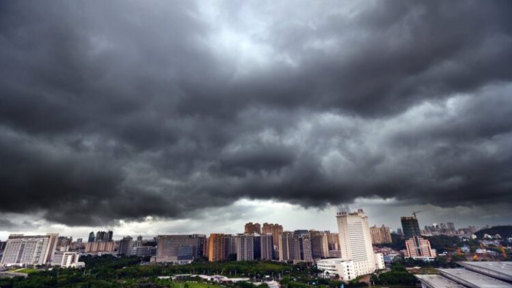 Tehnologia controversată cu care China vrea să modifice clima pe o suprafață uriașă