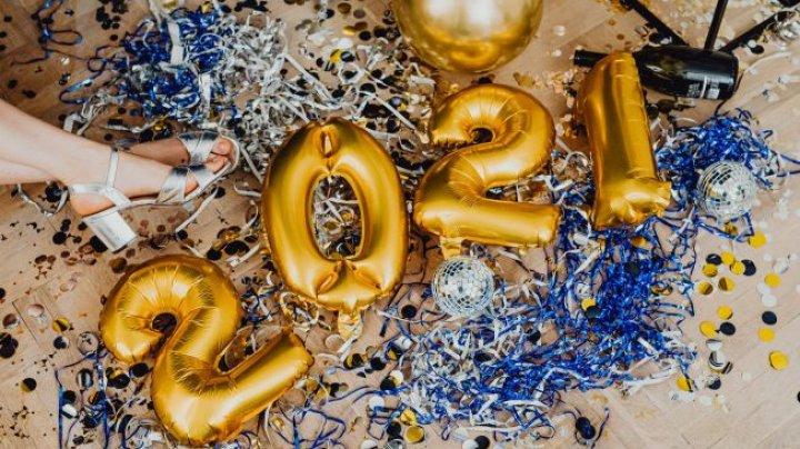 Ce să faci de Revelion ca să îți meargă bine în 2021
