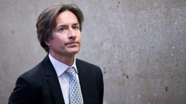Fostul ministru austriac al finanțelor Karl-Heinz Grasser, condamnat la opt ani de închisoare