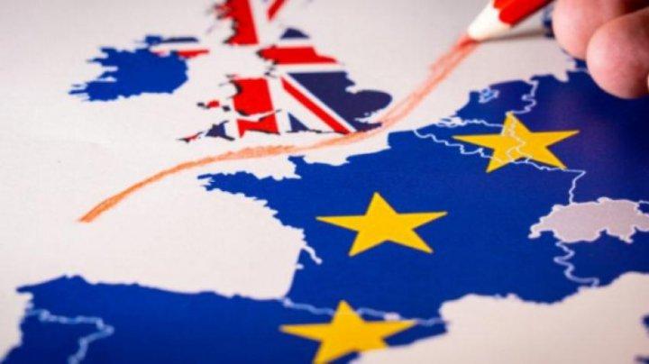 Britanicii ar putea avea nevoie de vize pentru şederi mai lungi de trei luni în UE