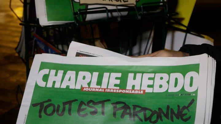 Primele condamnări în atacurile teroriste de la Charlie Hebdo și magazinul Hyper Cacher, comise în ianuarie 2015