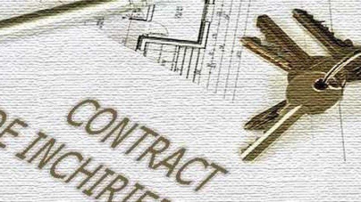 Veniturile încasate de fisc din contractele de locațiune, în creștere
