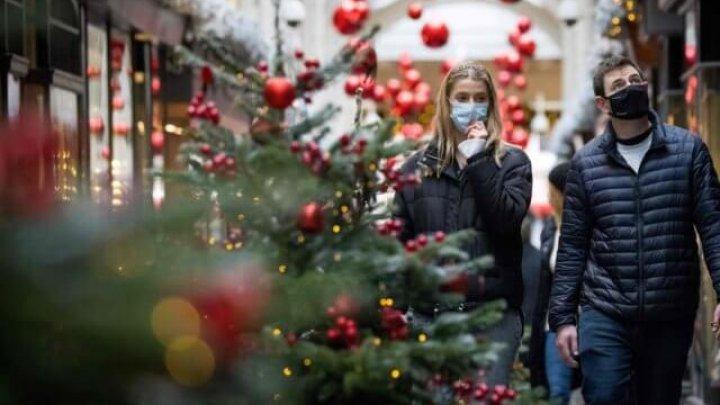 Reguli bizare anti-COVID de sărbători. Belgia: Doar un singur oaspete la masa de Crăciun va putea folosi toaleta