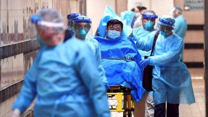 Numărul deceselor din cauza COVID-19 ajunge la 1,5 milioane de persoane la nivel mondial