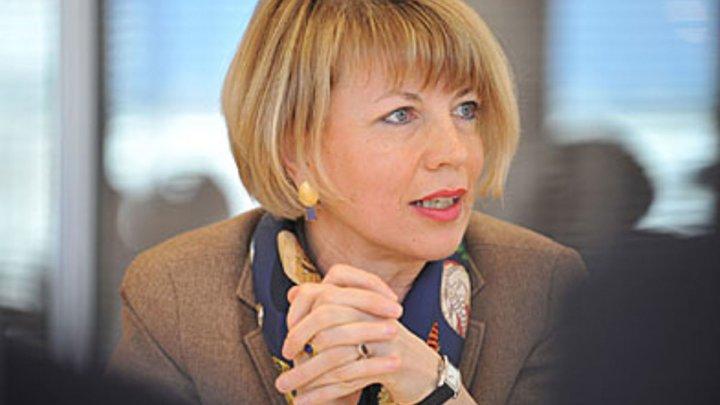 Noul secretar general al OSCE este Helga Schmid
