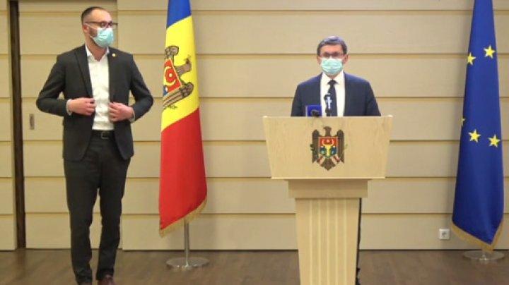 PAS, acuzații grave în adresa lui Dodon: Încearcă să implementeze tactica, după el măcar și potopul