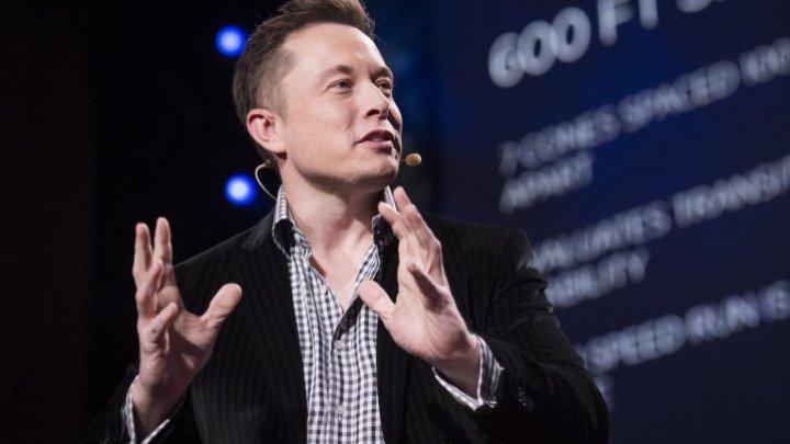 Elon Musk s-a mutat din Los Angeles în Texas pentru a fi mai aproape de baza de lansare a SpaceX