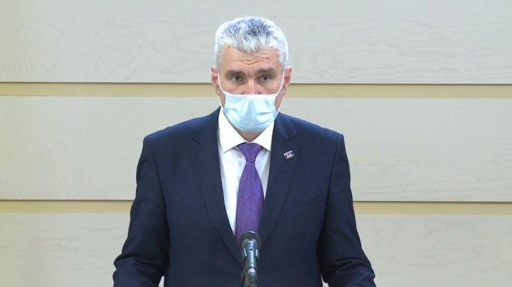 """Alexandru Slusari: """"Astăzi a fost legalizată nunta ȘorDon"""""""