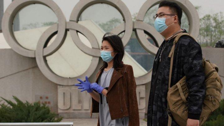 Japonezii, tăcuți în privinţa Jocurilor Olimpice de la Tokyo, din cauza costurilor şi a COVID-19