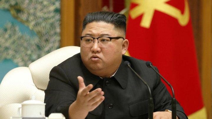 Kim Jong Un și familia lui s-au vaccinat împotriva COVID-19 cu un vaccin chinezesc