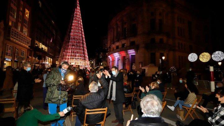 Spania interzice deplasările între regiuni în perioada sărbătorilor, cu câteva excepții