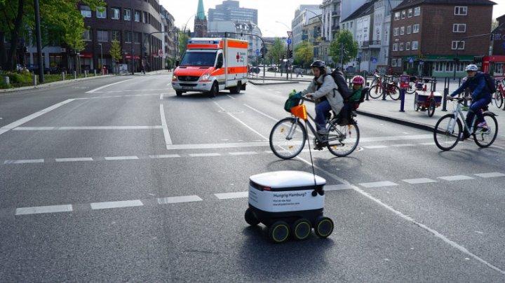 Nou proiect de restricții dure în Germania. Școlile și aproape toate magazinele s-ar putea închide