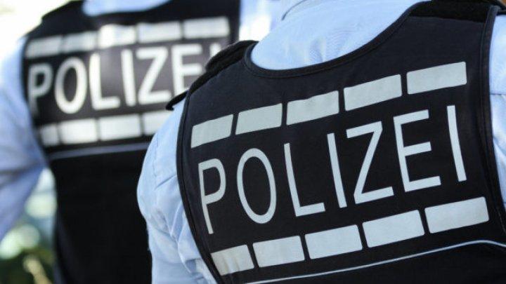 Cel puţin patru persoane au fost rănite cu focuri de armă în vestul Berlinului