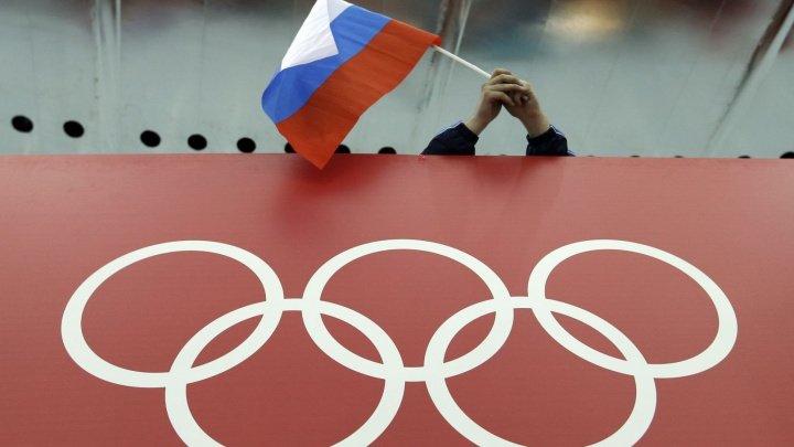 Lovitură pentru atleţii din Rusia. Aceștia rămân interzişi în competiţiile internaționale