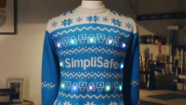 A apărut puloverul anti-COVID, creat de o companie care produce sisteme de securitate