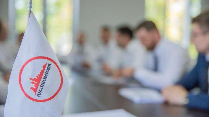 PROIMOBIL, mai mult decât o companie: Echipa a donat sânge şi plasmă pentru pacienţii cu forme grave de COVID-19
