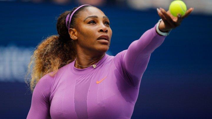 Venus Williams, eliminată în primul tur la turneul WTA de la Parma