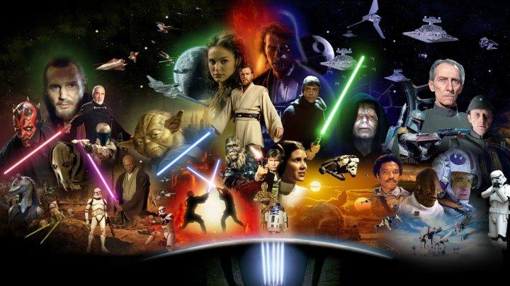 """Disney a anunţat un nou film """"Star Wars"""" pentru sfârșitul lui 2023"""