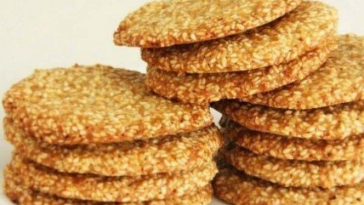 Biscuiţi cu susan retraşi de la vânzare în urma unei alerte europene. Cei care au cumpărat aceste produse sunt rugaţi să nu le consume