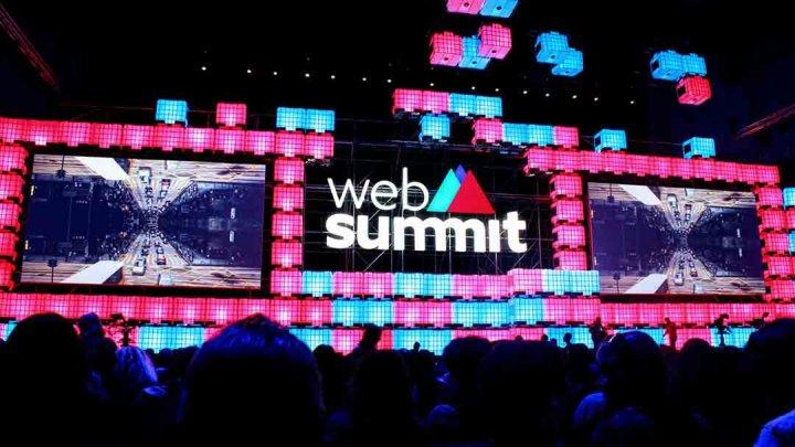 Web Summit din Lisabona: După pandemie va exista un model hibrid de muncă, asigură fondatorul Zoom