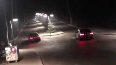 """Vedete nu doar pe TikTok. Ceban a solicitat poliţiei să facă publice numele """"eroilor"""" care au organizat cursele ilegale din Valea Trandafirilor"""