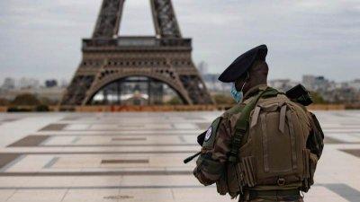 Situaţia privind COVID-19 în Franţa este îngrijorătoare, declară un înalt oficial medical