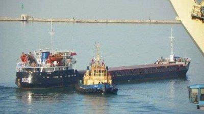 Un cargo a naufragiat în Marea Neagră. Autorităţile turce sunt în căutarea celor 15 membri ai echipajului