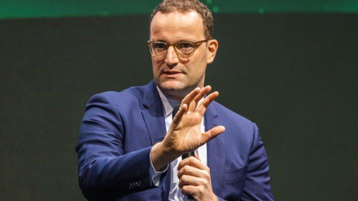 Ministrul german al sănătăţii cere cooperare, după ce Germania şi-a cumpărat vaccinuri pe cont propriu