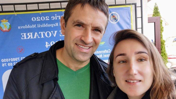 Averea fostului bodyguard al Maiei Sandu. Doar într-un an, Vasile Popa şi-a cumpărat o casă de un milion de lei şi un apartament