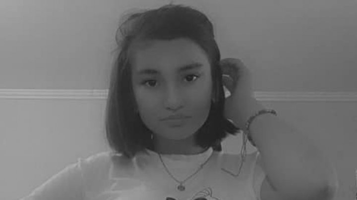 Fetiţa de 11 ani, dată dispărută, s-a întors acasă vie şi nevătămată