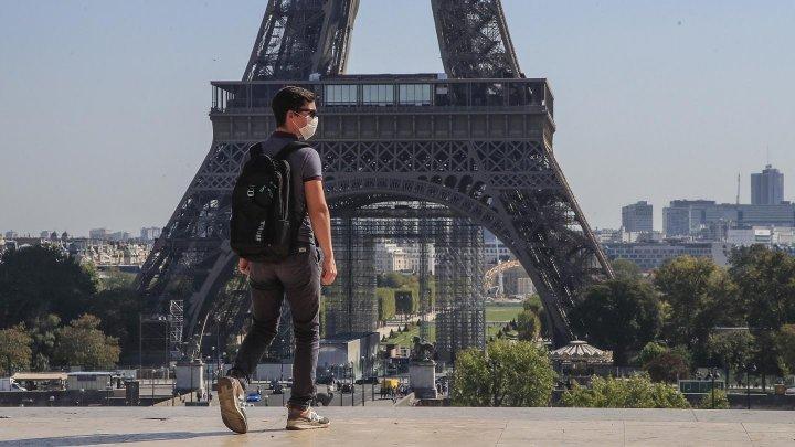Franța va impune noi reguli la intrarea în țară, începând cu ziua de duminică