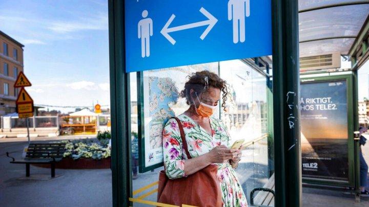 Ţara care va organiza un referendum privind carantina anti COVID-19