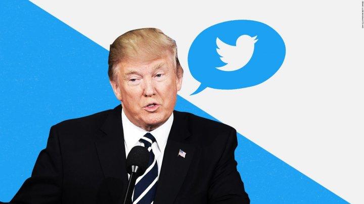 Twitter a pierdut peste 2 miliarde de dolari după interzicerea contului lui Donald Trump