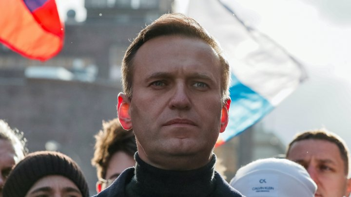 Rusia a arestat mai mulţi aliaţi ai lui Navalnîi pentru a preveni protestul din 23 ianuarie