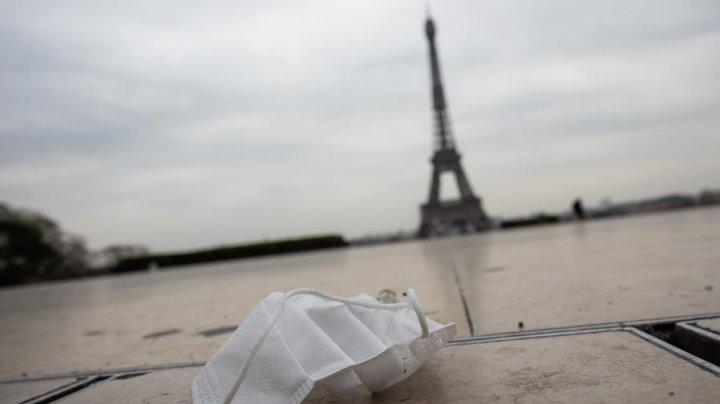Reprezentanţii spitalelor din Paris anunţă că răspândirea COVID-19 s-ar putea accelera în următoarele luni