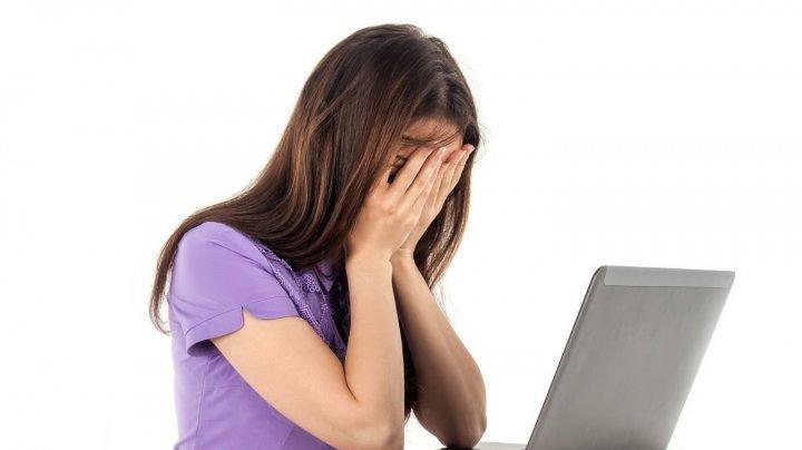 Tot mai mulți copii și adolescenți devin victime ale abuzurilor pe rețelele sociale