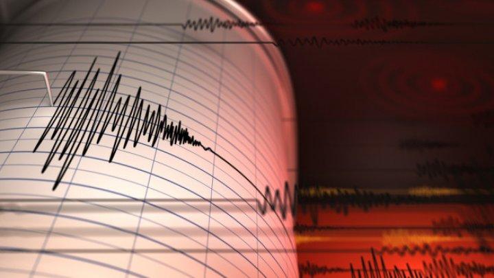 Cutremur de 5,1 grade înregistrat în Cipru, în apropiere de oraşul de coastă Larnaca