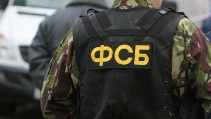 Un poliţist din Rusia, arestat pentru dezvăluirea unor informaţii despre agenţii FSB implicaţi în otrăvirea lui Navalnîi