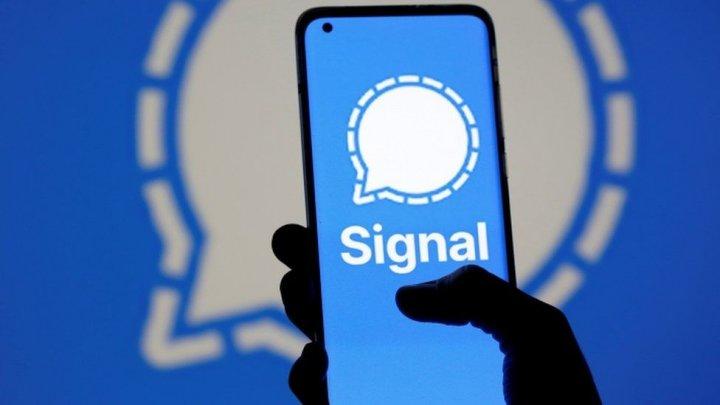 Signal nu mai funcționează, după ce milioane de utilizatori au descărcat aplicația și au încetat să mai folosească WhatsApp