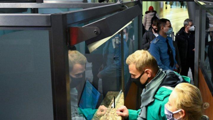 Aleksei Navalnîi îi îndeamnă pe ruși să iasă în stradă împotriva puterii