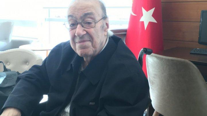 Ultimul moștenitor al tronului Imperiului Otoman a murit la vârsta de 90 de ani