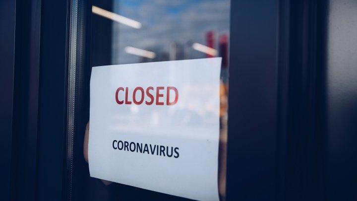 """Europa, """"închisă"""" de frica mutațiilor COVID-19. Harta noilor restricții"""