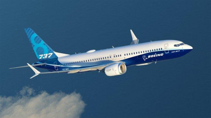Avionul Boeing 737 Max poate zbura din nou în Uniunea Europeană
