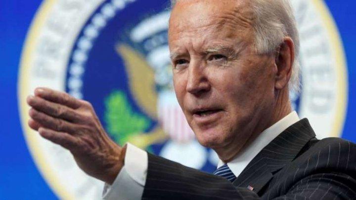 Joe Biden a promis că SUA vor aloca 10 miliarde de dolari pentru combaterea foametei