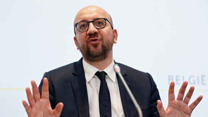 """Preşedintele Consiliului European: Nu este cazul să introducem """"paşapoartele de vaccinare"""""""