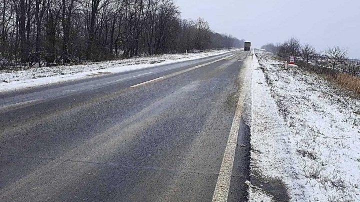 În atenția şoferilor! Informații privind starea drumurilor publice