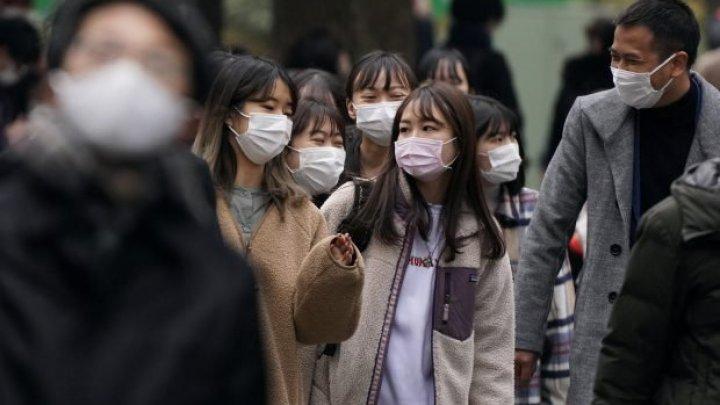Numărul femeilor care s-au sinucis pe fondul pandemiei de Covid a crescut dramatic în Japonia