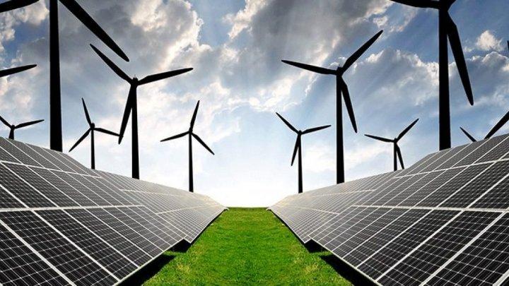 Premieră istorică. Energia din surse regenerabile, principala sursă de producţie de electricitate în UE, în 2020