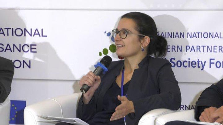 Preşedintele Maia Sandu are un nou consilier. Cine o va consulta în domeniul politicii externe