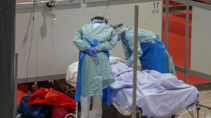 Scandal în Italia din cauza planului care permite medicilor să decidă pe cine salvează și pe cine nu